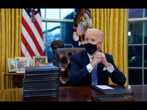 Is Biden Already Being Too Hawkish?