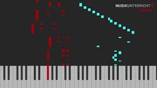 C. Czerny – Etüde in G-Dur (Op. 139, 24)