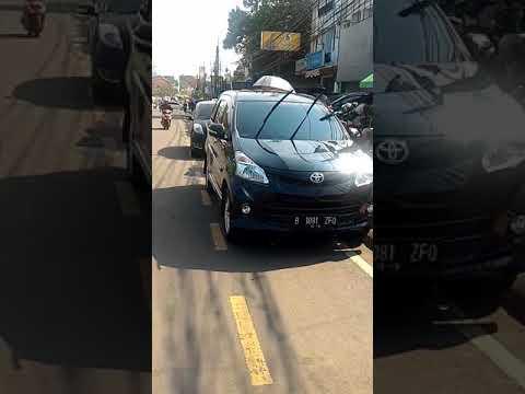 Kantor BPJS DEPOK tanpa Parkir yang MEMADAI