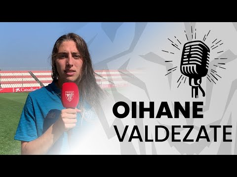 🎙️ Oihane Valdezate I post Sevilla FC 0-2 Athletic Club I M2 Primera Iberdrola
