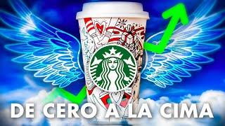 ☕ ¿Cómo crear la franquicia más rentable del mundo y ganar millones?  | Caso Starbucks