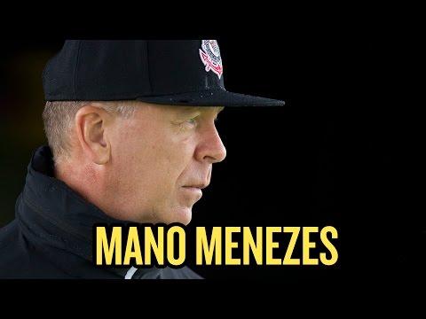 Mano Menezes fala sobre treino fechado, surpresa tática e Petros