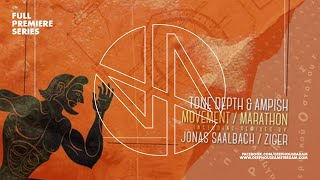 Premiere: Tone Depth & Ampish - Movement (Jonas Saalbach Remix)