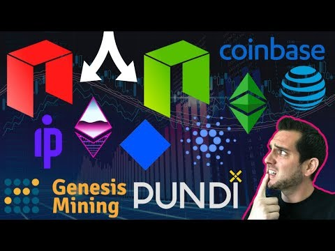 Did $NEO Just Fork?!? Genesis Mining NOT Profitable | AT&T Crypto Theft ⚠️ Foreshadow FLAW! $NPXS