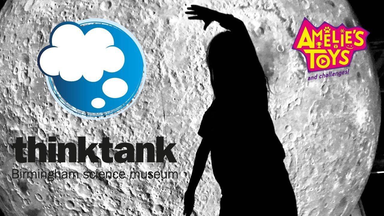 Thinktank - Birmingham Science Museum