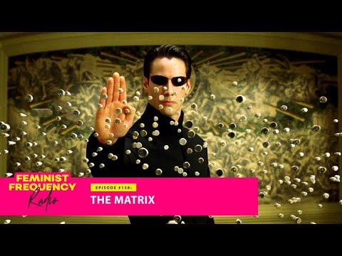 Reclaiming the Red Pill: Discussing The Matrix with Keanu Reeves as a Queer/Trans Film | FFR 138