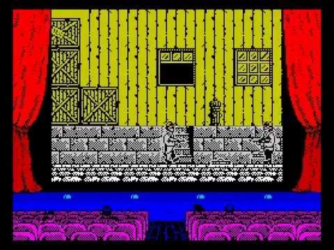 Chicago 30's Atari