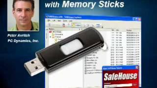 How to Password Protect USB Flash Drives using FREE Encryption Software