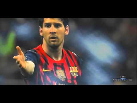 Leo Messi Triki/Tricks 2012