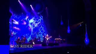 Chris Rea - Road songs for lovers - Live 2017 - Easy Rider & Two Lost Souls