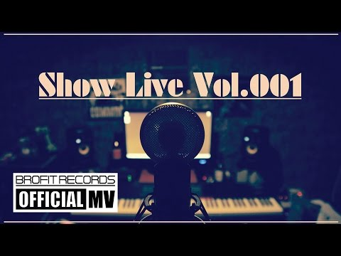 NaShow (나쑈) - Show Live Vol.001 (EASY) [Official Video] Mp3