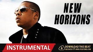 'New Horizons' - Soulful East Coast NY Hip Hop {Anthem} Beat Instrumental 2016 (prod. by TCustomz)