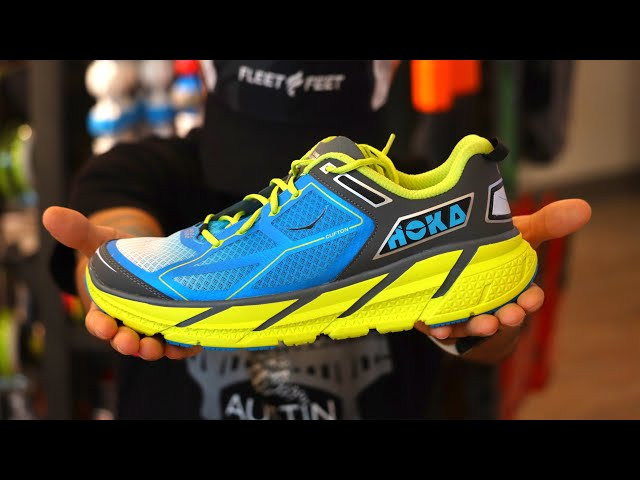 HOKA CLIFTON 1 REVIEW (2018 RE-RELEASE) | THE GREATEST SHOE IS BACK!