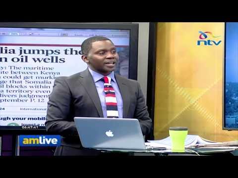 NTV Kenya Live Stream || NTV Sasa na Doreen Majala na Nuru Abdulaziz