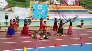 <b>Bonalu 2018 Celebrations At Kairos Global School &#8211; Part 1</b>