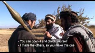 Dispatches Afghanistan Behind Enemy Lines. Part 2 of 4