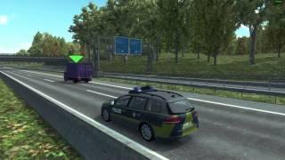 VideoImage1 Autobahn Police Simulator