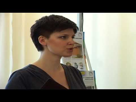 Wręczenie nagrody Srebrny Laur Małopolski 2010 - zdjęcie
