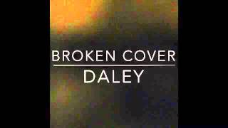 Broken - Daley COVER
