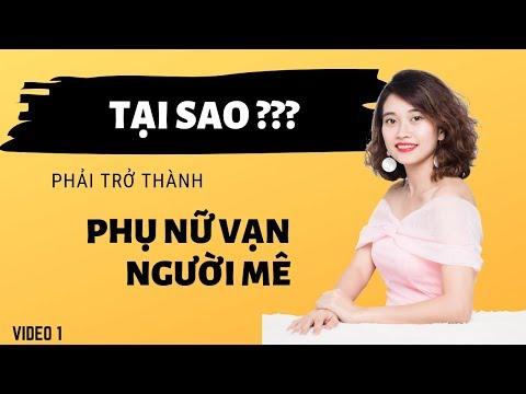 Phụ Nữ Vạn Người Mê - Chưa Bao Giờ Dễ Đến Vậy - Video 1 | TRANG LADY