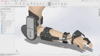 SOLIDWORKS 3D Interconnect