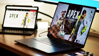 """The 16"""" MacBook Pro Can GAME! + Everything You Need To Know About Mac Gaming"""