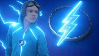 The Hyper: The Series - Episode 1 [Struck By Lightning] - Flash Fan Film - [Subtitles in English]