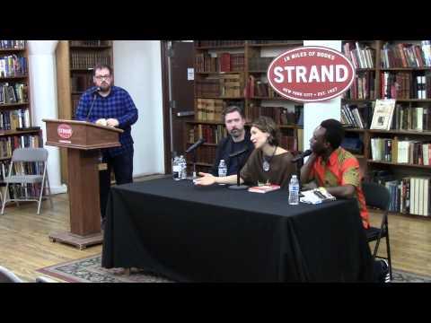 Debut Novelists Spotlight   Igoni Barrett, Idra Novey & Mark Doten