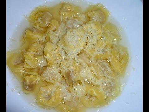 La dieta di gnocchetti di pasta bollita cresco magro su NTV