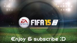 Fifa 15 - The Ting Tings - Super Critical [HQ]