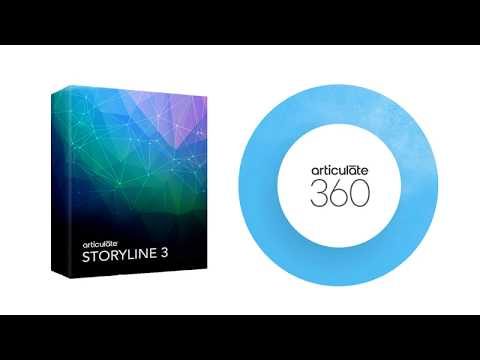 Storyline 3 vs Articulate 360: Which Is Right for You?