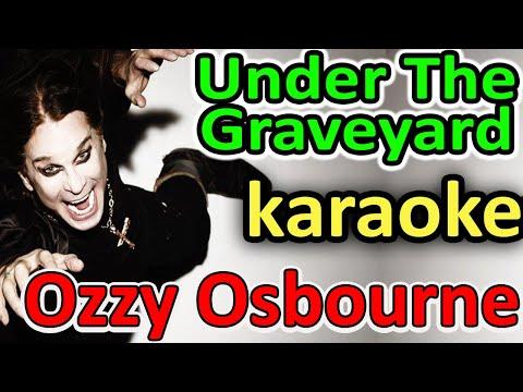Under The Graveyard - Ozzy Osbourne - Instrumental Karaoke by SoMusique