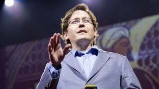 TEDTalks John Wilbanks: Let's pool our medical data