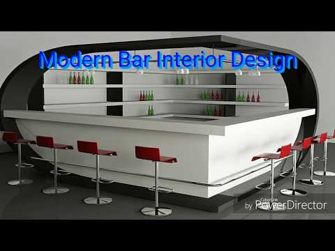 mp4 Decoration Bar, download Decoration Bar video klip Decoration Bar