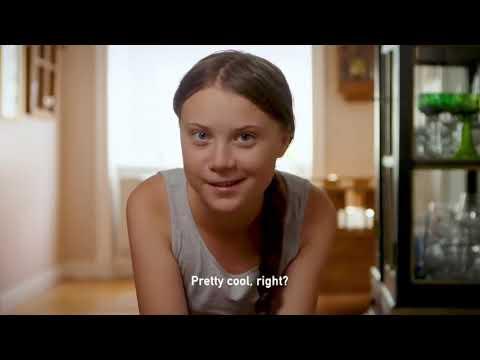 #Endutex #ClimateCrisis #GretaThunberg