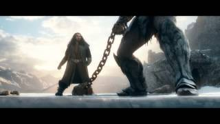 Gambar cover Thorin vs Azog - Full HD