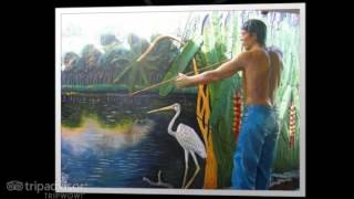 preview picture of video 'Bolivia Tourism: Fish Fauna Museum of Trinidad, Beni, Bolivia'