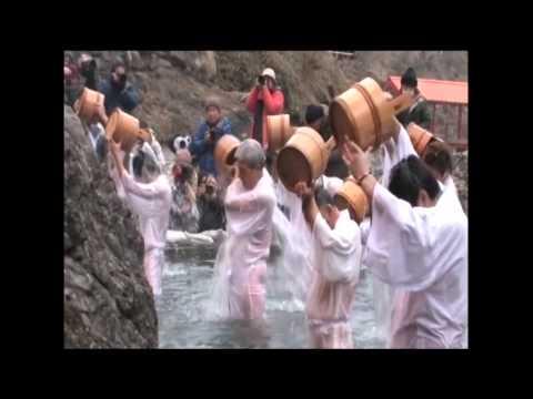 2011年一心寺寒行満願日.avi