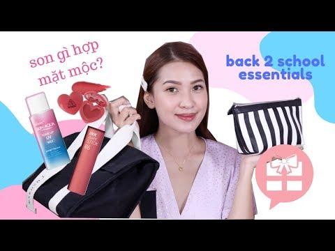 b2s essentials   mang gi di hoc ban gai nao cung mong