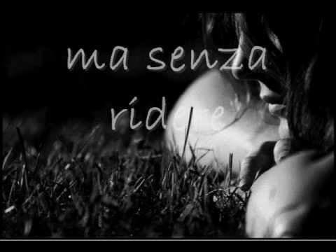 Vasco Rossi - ANIMA FRAGILE - Testo