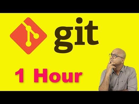 Git Tutorial for Beginners
