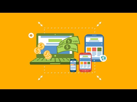Learn to Build Mobile Apps \u0026 Make Money with Best Marketing Techniques - Intro