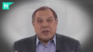 Игорь Шатров. 45-й президент США: невозможное возможно