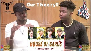 BTS - 'House of Cards' [Color Coded] REACTION