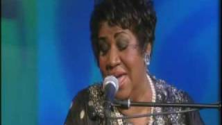 Aretha Franklin O' HOLY NIGHT