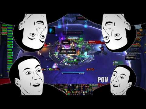 p2bh Video: p2bh vs ToS - Sisters of the Moon Mythic