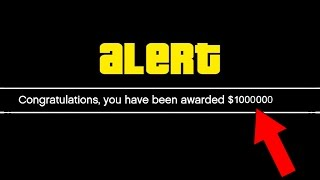 ROCKSTAR GIVING OUT FREE MONEY?!