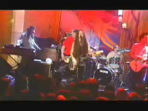 Narcissus (Live) - Alanis Morissette  (Video)
