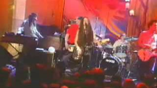 Narcissus (Live) - Alanis Morissette  (Video)