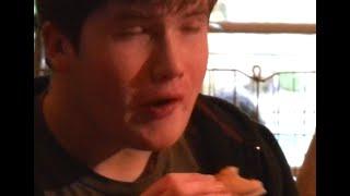 Doubleswees 10 burger challenge